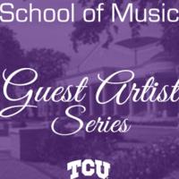 CANCELED: Guest Artist Series: David Portillo, tenor. Yasuko Ora, piano.