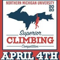 NMU Superior Climbing Competition