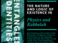 Entangled Identities: The Nature and Logic of Existence in Physics and Kabbalah