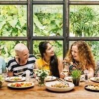 Empowering Women Lunch