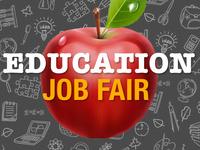 CANCELED - Education Job Fair