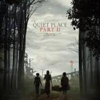 Movie at The Grand: A Quiet Place 2
