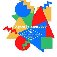 AgnesPalooza 2020 Ticket Sales