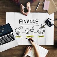 Finding Funding - Webinar