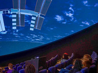 "Wednesday Sky Tour – ""Phantom of the Universe: The Hunt for Dark Matter"""