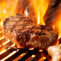 Steak Night at Cort @ Lower UC | Dining