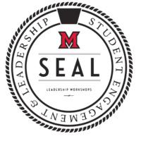 Student Engagement & Leadership Logo