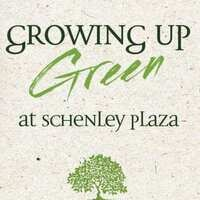 Canceled - Growing Up Green at Schenley Plaza