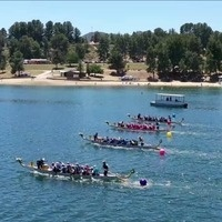 CANCELED - 3rd Annual Castaic Lake Dragon Boat Festival