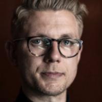 CANCELLED: Literary Studies Alumni Reading: Morten Høi Jensen