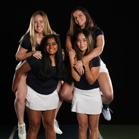 Varsity Women's Tennis vs NYU - Senior Day