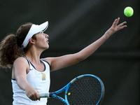 Varsity Women's Tennis vs SUNY Geneseo