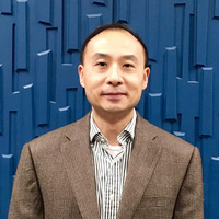 Dr. Kun Zhu