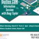 ETSU Quillen College of Medicine: Information Session