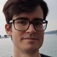 Florian Naef - MIT Mathematics
