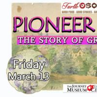 Turtle Soup: Pioneer Paint
