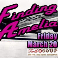 Turtle Soup: Finding Amelia
