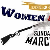 Learning Forum: Women and War