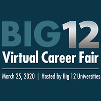 Big XII Virtual Career Fair