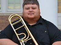 Mondo Belmonte - Trombone Senior Recital