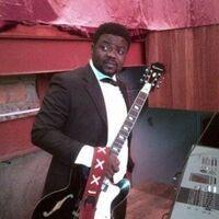 CANCELED: PI Series Guest Recital: Biodun Kuti, guitar