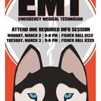 MTU EMS Info Session