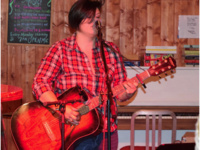 Tuesdays Tunes & Tastings: Ashley Hall