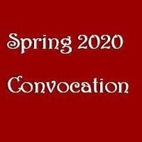 Spring Convocation