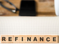 **CANCELLED* Financial Health Bite: Refinancing Your Mortgage