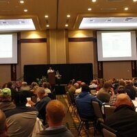 Kansas Turfgrass Foundation in conjunction with KNLA