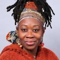 Lecture and Performance: Ama Aduonum