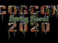 CogCon Spring Revel Info & Signup Table