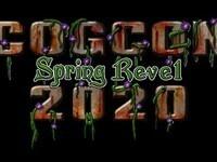 CogCon Spring Revel Info & Signup Table