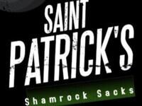 Shamrock Sacks