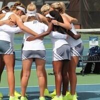 Women's Tennis vs. Appalachian State