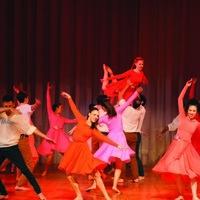 (CANCELED) Boston Israel Folkdance Festival