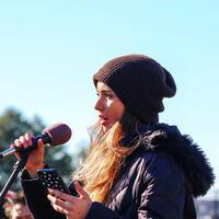 World Water Day: VIRTUAL Youth Keynote Speaker