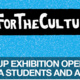 Exhibition : #For The Culture curated by Chris Friday.