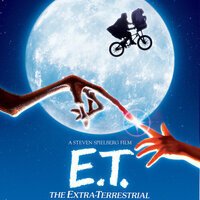 E.T. THE EXTRA-TERRESTRIAL: MOVIE WITH LIVE ORCHESTRA