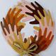 Crafternoon: Unity Wreath