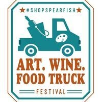 Spearfish Art, Wine, and Food Truck Festival