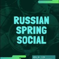 Russian Spring Social