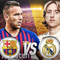 Watch the El Clasico Match
