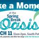 Spring Break Oasis