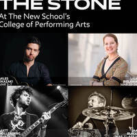 CANCELLED: The Stone at The New School Presents Matt Hollenberg Shardik