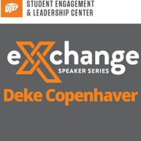 eXchange Speaker Series: Deke Copenhaver