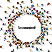 [Postponed] UCSF Census Center: Make It Count!