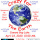 Canceled -- Crazy For The Earth
