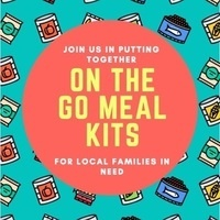 On the Go Meal Kits