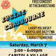 Free Concert with Eugene Chadbourne